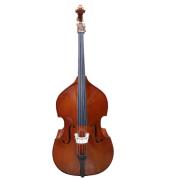 Contrabaixo Acústico de Orquestra 5 Cordas 3/4 Mavis MB6072-5