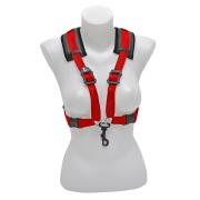 Correia para mulheres - Sax alto e Tenor BG S419CSH - STRAPS Comfort Harness Women