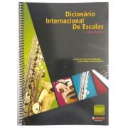 Dicionário Internacional de Escalas, Beto Barros, Escalas de todos continentes e p/ todos os instru.