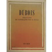 Dubois - Trattato Di Contrappunto E Fuga - ER2634