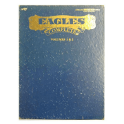 Eagles complete Volumes 1 e 2 - Authentic Guitar -Tab Edition Includes Complete Solos - Guitar/Vocal