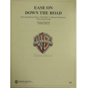 "Ease On Down The Road - From the Motion Picture "" The Wiz"" - VS1961"
