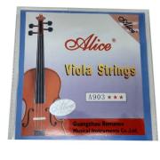 Encordoamento Viola De Arco Alice A903