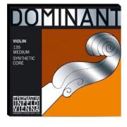 Encordoamento Violino Thomastik Dominant 4/4 - 135 MEDIUM