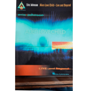 Eric Johnson - Alien Love Child - Live And Beyond - Guitar Recorded Versions - HL00690486