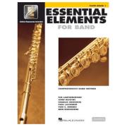 Essential Elements for Band Flute Book 1 - Método para Flauta HL00862566