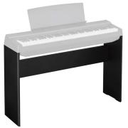 Estante Para Piano P121 Yamaha L121B Preto