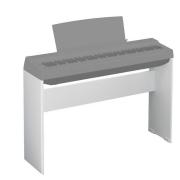 Estante Para Piano P121 Yamaha L121WH Branco