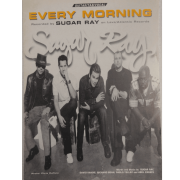 Every Morning Recorded by Sugar Ray on Lava/Atlantic Records Guitar /Tab/ Vocal GV9901