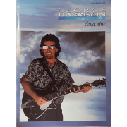 George Harrison Cloud Nine - Piano/Vocal/Chords - P0801SMX
