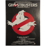 Ghostbusters Words and Music by Ray Parker, Jr. 2412GSMX