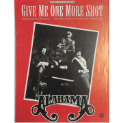 Give Me One More Shot - Recorded by Alabama on RCA Records - PV9564