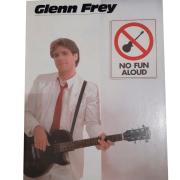 Glenn Frey - No Fun Aloud - VF0997