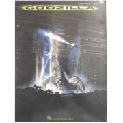 Godzilla Piano / Vocal / Guitar HL00313111
