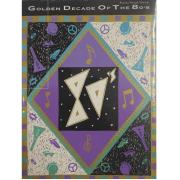 Golden Decade Of The 80's Piano, Vocal e Guitar VF1770