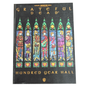 Grateful Dead Hundred Year Hall - Authentic Guitar-Tab Edition - PG9560