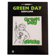 Green Day Kerplunk - Authentic Guitar-Tab Edition - PG9645