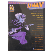Guitar Jammin' Classic Blues By Wolf Marshall - Com CD