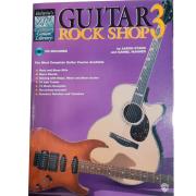 Guitar Rock Shop 3 by Aaron Stang and Daniel Warner - EL03853CD