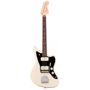 Guitarra Fender 011 3090 - Am Professional Jazzmaster Rw - 705 - Olympic White