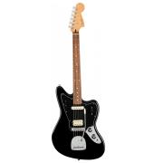 Guitarra Fender 014 6303 - Player Jaguar Pf - 506 - Black