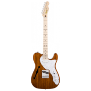 Guitarra Fender 030 3035 - Squier Classic Vibe Telecaster Thinline - 521 - Natural