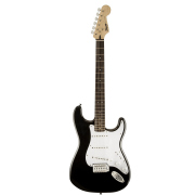 Guitarra Fender 0310001 - Squier Bullet Strat - 506 - Black
