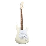 Guitarra Fender 0310001 - Squier Bullet Strat - 580 - Arctic White