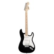 Guitarra Fender 031 0602 - Squier Affinity Strat - 506 - Black