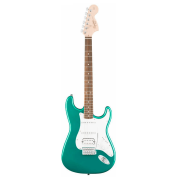 Guitarra Fender 037 0700 - Squier Affinity Stratocaster Hss Lr - 592 - Racing Green