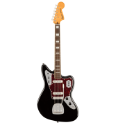 Guitarra Fender 037 4090 - Squier Classic Vibe 70s Jaguar Lr - 506 - Black