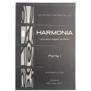 HARMONIA - Uma Abordagem Prática - Vol. 1 - Marisa Ramires Rosa de Lima c/CD - MRH1