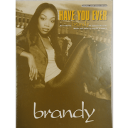 Have You Ever Recorded by Brandy on Atlantic Records PV98131