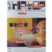 Hip-Hop and Rap Drum Beats & Loops - HL06620044