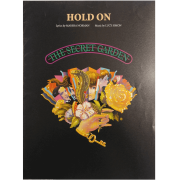 Hold On Lyrics by Marsha Norman - Music by Lucy Simon - The Secret Garden VS5893