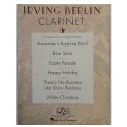 Irving Berlin Clarinet / Método para Clarinete HL00841115