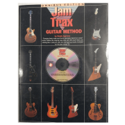 Jam Trax Guitar Method Book, Omnibus Edition by Ralph Agresta