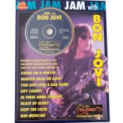 Jam With Bon Jovi - Guitar / Vocal - AM953931