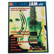 Jam with Joe Satriani - Guitar - Cherry Lane - 02500426