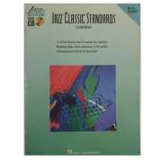Jazz Classic Standards By Frank Mantooth ( Padrões Jazz Clássicos Por Frank Mantooth ) Bass Clef in HL00841123