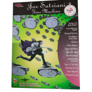 Joe Satriani Time Machine Book 2 Guitar / Vocal - 02501227