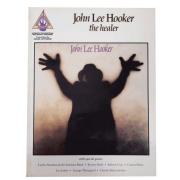 John Lee Hooker - The Healer - Guitar Recorded Versions - HL00660200