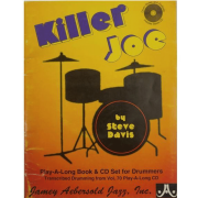 Killer Joe by Steve Davis - Acompanha CD - BOX1244