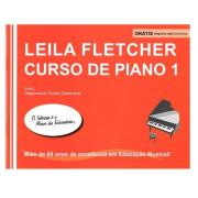 Leila Fletcher Curso De Piano 1 - ( Com Edição Em Português ) - CN028