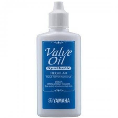 Lubrificante / Óleo de Pistos Valve Oil Synthetic Regular Yamaha 60ml