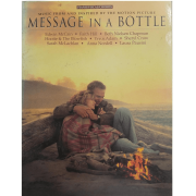 Message In a Bottle - Music From and Inspired by The Motion Picture Piano / Vocal / Chords PF9910