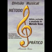 Método Bona | Divisão Musical - Prático - Almeida Dias