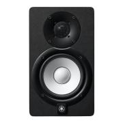 Monitor de Áudio Ativo Yamaha HS5 Bi-Amplificado Preto - PAR