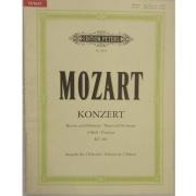Mozart Konzert Klavier und Orchester / Piano and Orchestra d-Moll / D minor KV466 - Nr.8820