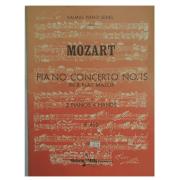 Mozart Piano Concerto No. 15 in B Flat Major 2 Pianos 4 Hands K450 - Kalmus Piano Series 3714
